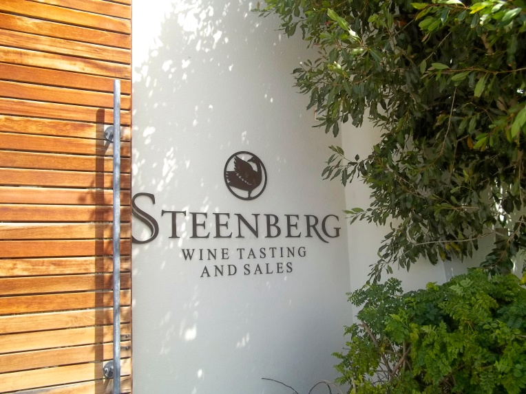 steenberg wine farm constant