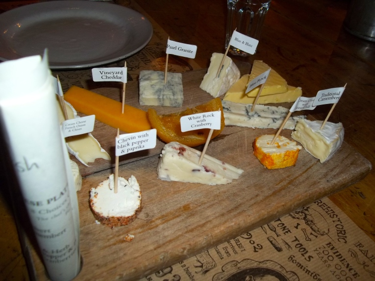 cheese tasting fairview