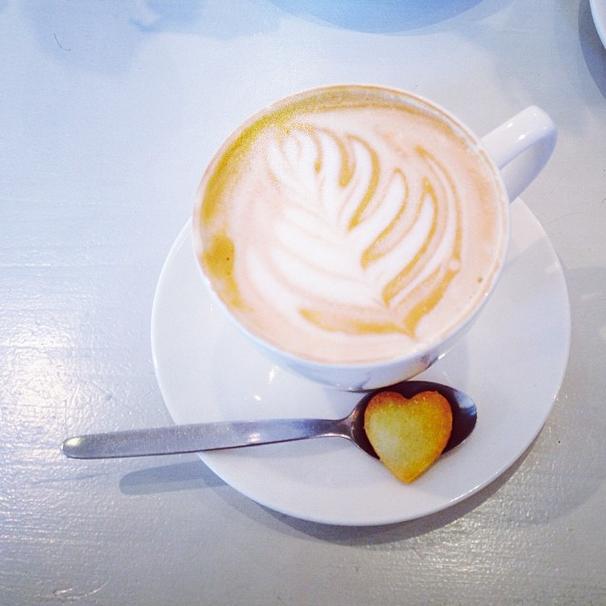 coffee tal